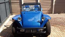 Rebuild Beach Buggy for Sale