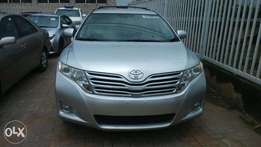 Very Clean and Lagos Clear Toyota Venza 2009