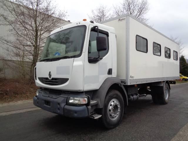 Renault KERAX - 2012