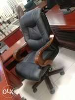 Top Executive Office Chair