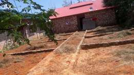 House for sale at kilifi kiwandani