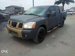 2006 Nissan Frontier pimped to 2010 for sale