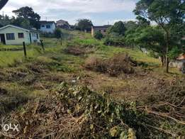Vacant land in Stanger