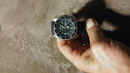 Hallmark divers watch R450