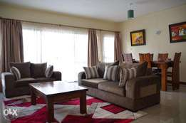 Short/Long term Serviced Apartment at MaVe on Rhapta Rd Westlands