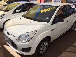 Ford Figo - From R1899pm
