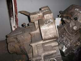 Sentra 4 speed gearbox for sale