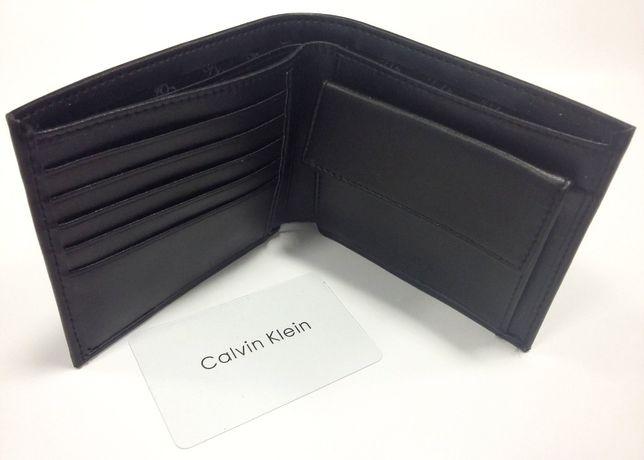 8aaa3d4a3b44f Portfel CK Calvin Klein pojemny -50% pudełko GRATIS Katowice - image 7