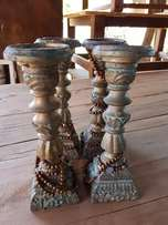 Candle Stands J 2513/2516