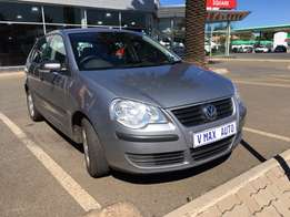 2007 VW Polo 1.4 Trendline hatch for sale