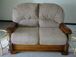Grafton Everest 2 Seater Couch