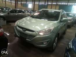 Super Clean Hyundai IX35 2013