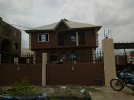 Urgent Letting: Newly Built (4 nos) 2 Bedroom Flat at IREWOLEDE area