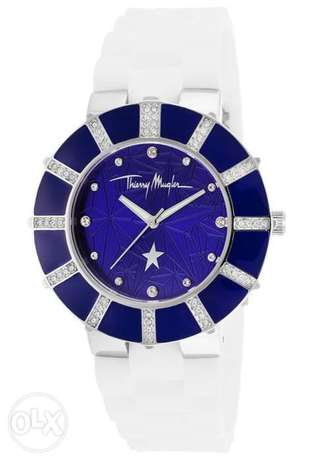 Thierry Mugler ladies watch Jeddah - image 1