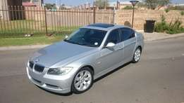 Bmw 323i exclusive