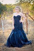 Stunning Matric Dance dress (Size 8)