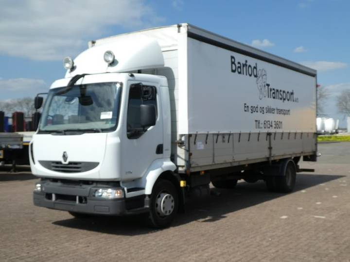 Renault MIDLUM 270.14 manual - 2012