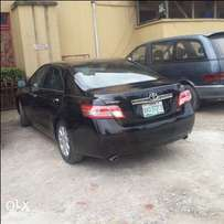 Superclean 2009 Toyota Camry spider for sale