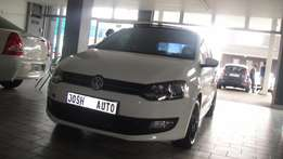 Pre owned 2012 Polo 6 1.6 comfort line l