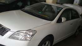 Excellent year 2009 Toyota Premio, as clean as new