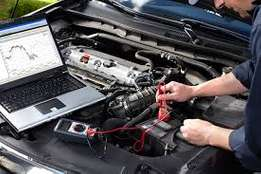 Car Diagnostic's