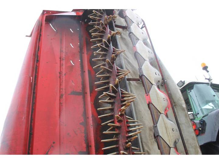 Lely Splendimo 900 MC Triple Maaier - image 9