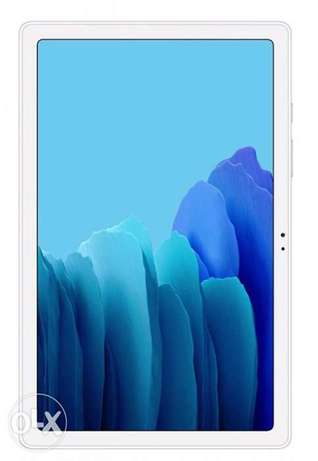 Tablet Samsung Galaxy A7 10.4 inch with SIM For Sell
