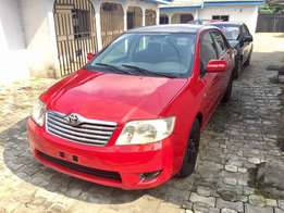 Extra Clean Corolla for Sale