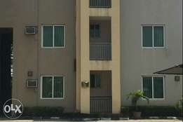 A Fully Furnished & Serviced 3 Bedroom Flat For Rent in Lekki Phase 1