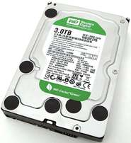 wd 3 tb internal hdd