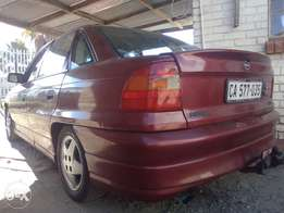 Opel Astra 200ie