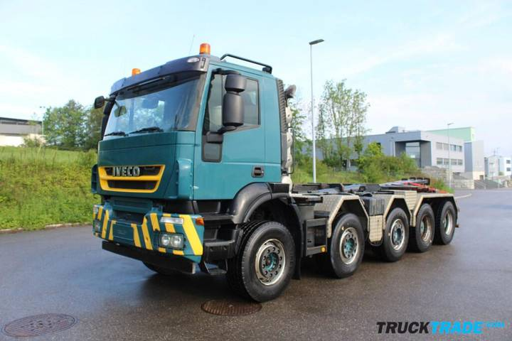 Iveco 410T50 - 2009
