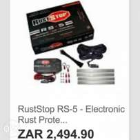Rust Stop RS 5***CHEAP