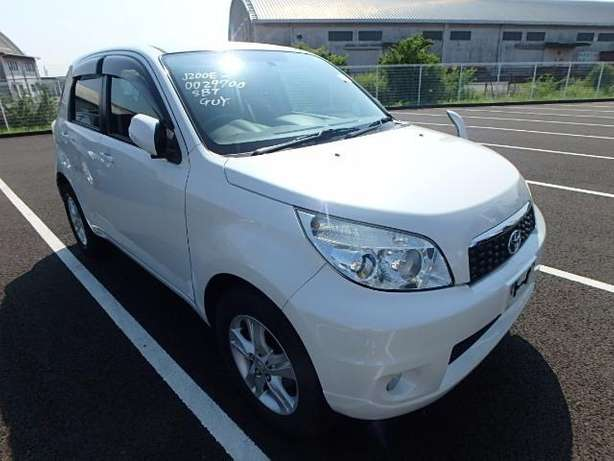 Brand New showroom car: Rush, hire purchase accepted Mombasa Island - image 2