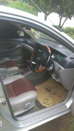 Toyota NZE in superb condition Kericho Town - image 4