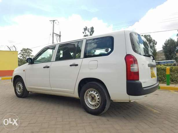 Toyota probox super clean as new,buy and drive Embakasi - image 3