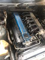 bmw e36 325tds complete engine