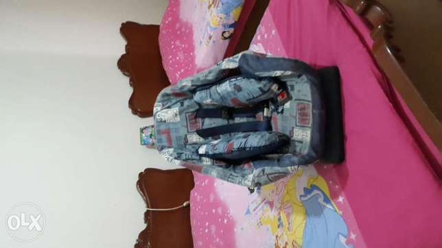 Car seat baby relax 20$