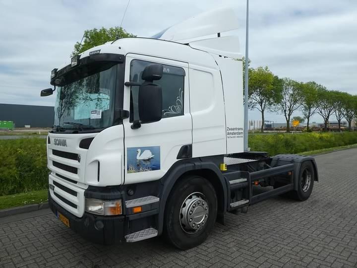 Scania P340 - 2008
