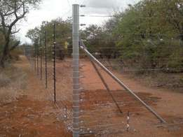 free inspection free quote on all electric fence inquiries