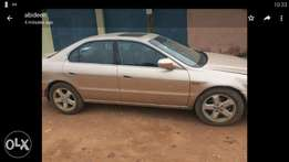 Cool and affordable Acura TL