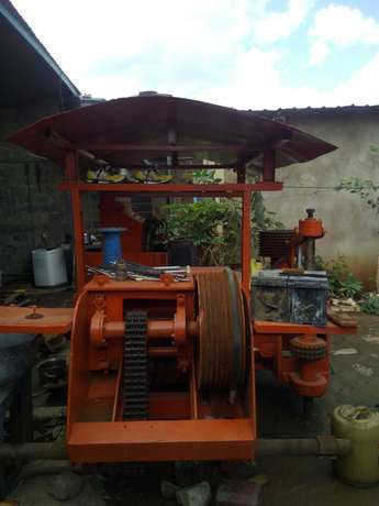 Brand new stone cutting machines and spare parts. Ruiru - image 3