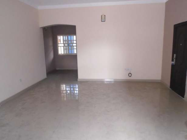 A well finished 2 bedroom flat at Rukpokwu Port-Harcourt - image 2