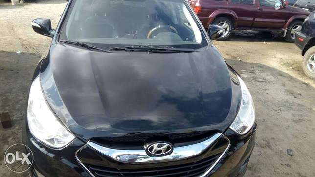 Very clean Hyundai Port Harcourt - image 4
