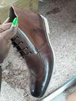 New Timb Leather Boot s