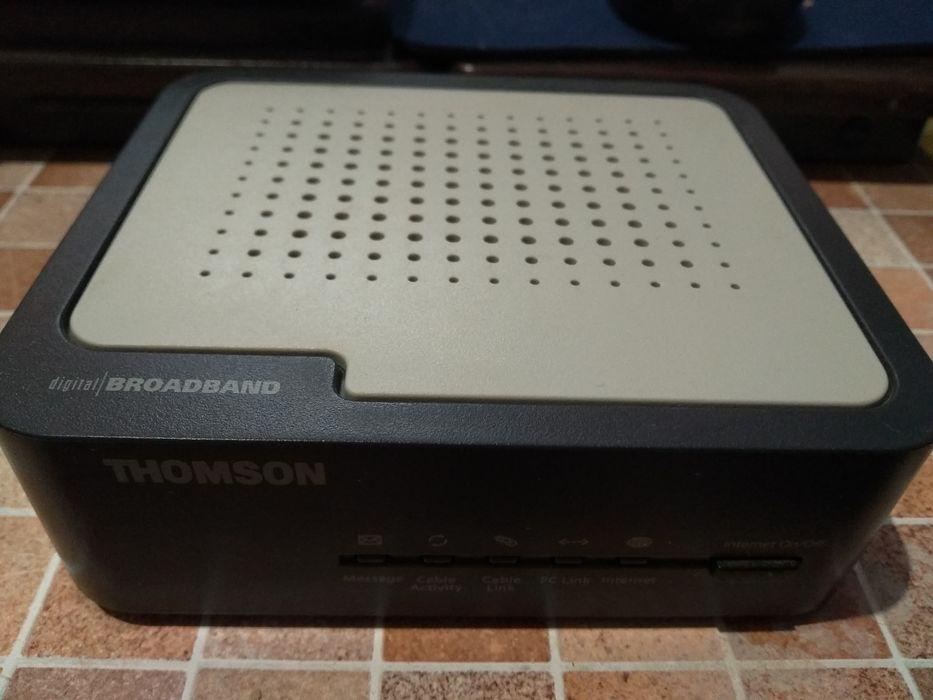THOMSON TCM420 USB WINDOWS XP DRIVER