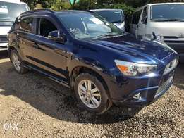 fully loaded 2010 model mitsubishi rvr 1800 cc