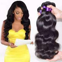 Special On 100% Peruvian & Brazilian Hair Grade8aa..call/watsapp 071