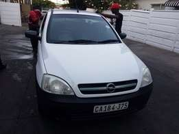 2008 Opel corsa utility for sale