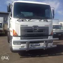 Hino 700 10 Cube tipper for sale